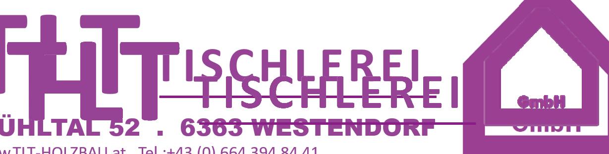 TLT Tischlerei GmbH